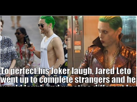 15 Behind The Scenes Suicide Squad Facts No One Knew