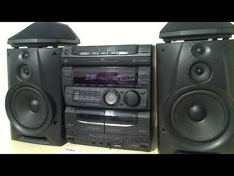 Sony MHC-881