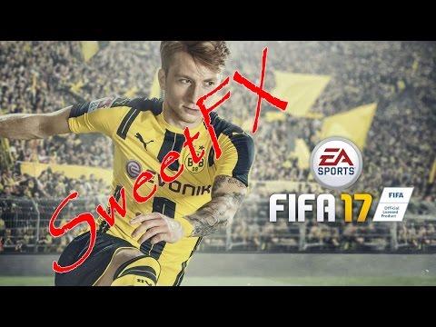 FIFA 17 | Virtual Reality SweetFX