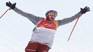 Nick Goepper of Lawrenceburg is Olympic medalist again wins silver in men