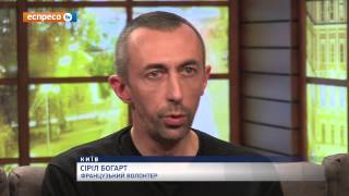 видео Волноваська трагедія