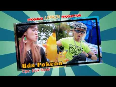 Etek Kadai - Uda Pokemon (Lawak Minang)