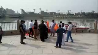 Master City Gujranwala visit