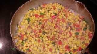 Southern Fried Corn