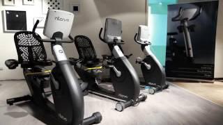 Intenza Fitness Cardio Equipment