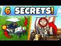 Download Fortnite Gameplay: 6 HIDDEN THINGS on THE MAP! – Hidden CHEST, ATK Secrets! (Battle Royale Season 5)