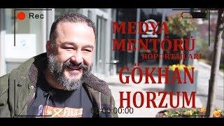 """Gökhan Horzum: """"Bugüne kadar biriktirdiğim her şeyin sinema yapmak için olduğunu fark ettim."""""""