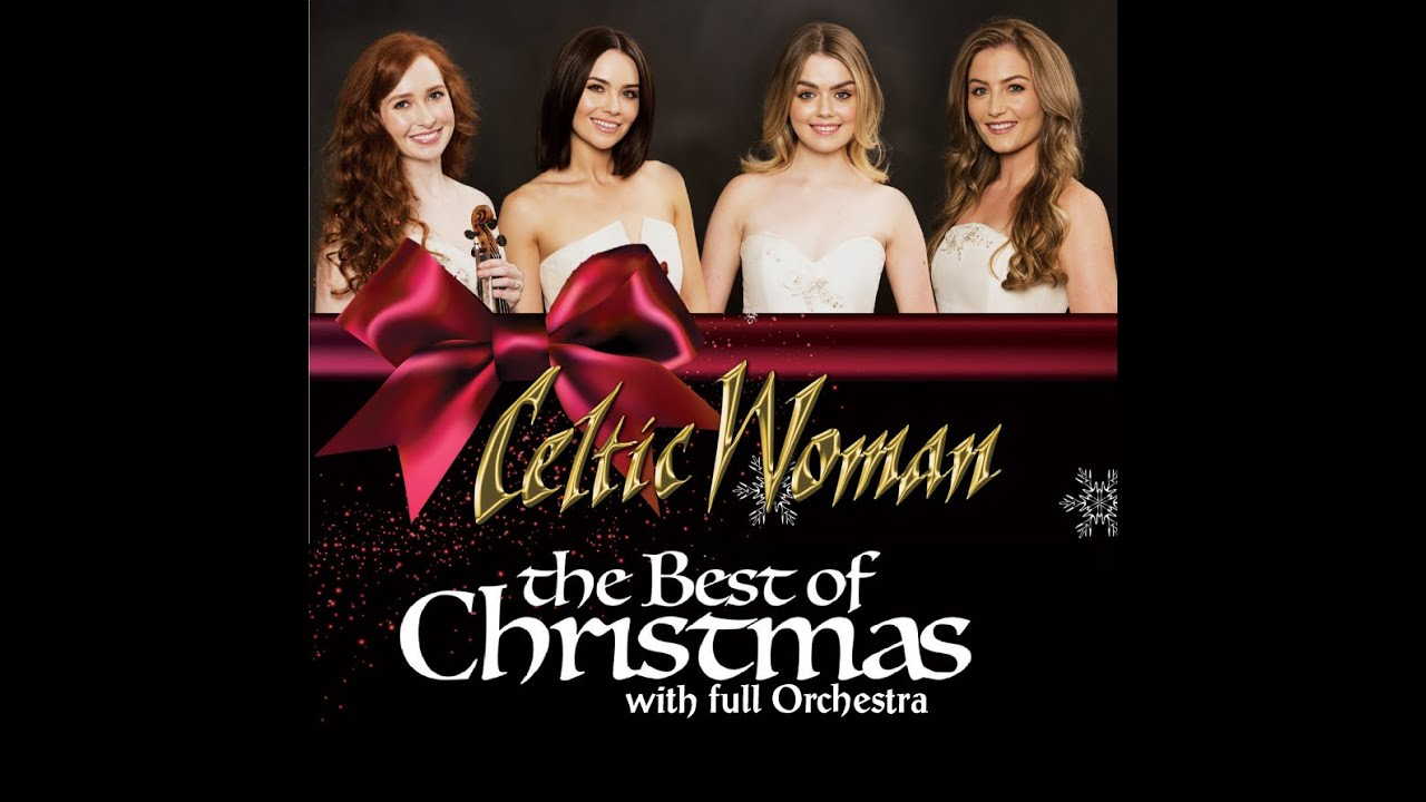 Celtic Woman Christmas.Celtic Woman The Best Of Christmas Centre College S