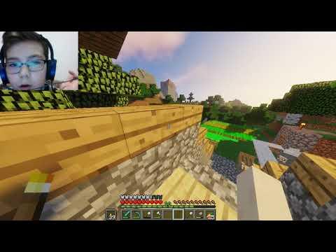 minecraft ep 6.Sunt cel mai norocos om din lume!!!