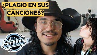DATOS CURIOSOS DE THE STROKES Y SU NUEVA CANCIÓN