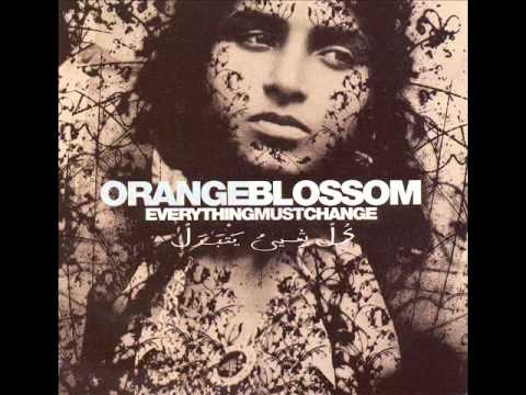 Orange Blossom - Cheft el khof