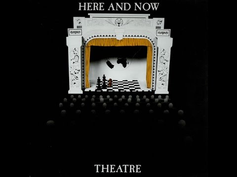 Here & Now - Salvador. (theatre 1982).
