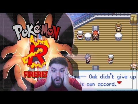 Download Prof. Oak was BANNED from POKEMON BATTLES?! Pokémon Team Rocket Edition Ep. 9