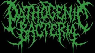 Pathogenic Bacteria   Gorging Pussy Mutilation
