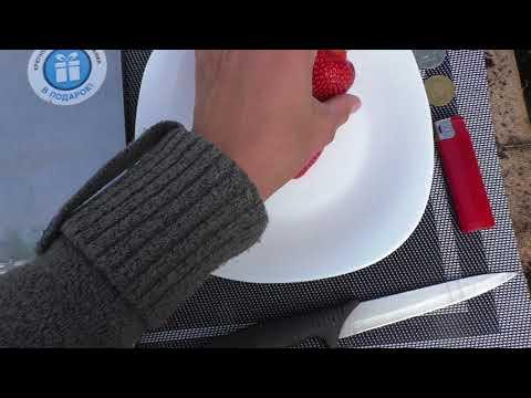 Обзор ягоды клубники (садовой земляники) сорта Клери