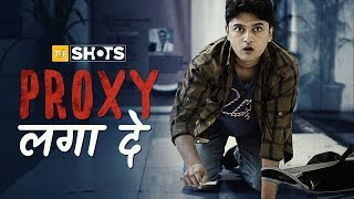 Video TVF Shots | Proxy Laga De download MP3, 3GP, MP4, WEBM, AVI, FLV Juli 2018