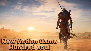 ||New Action Game|| Hundred Soul Apk,Data (OFFICIAL/ENG) Download For Android