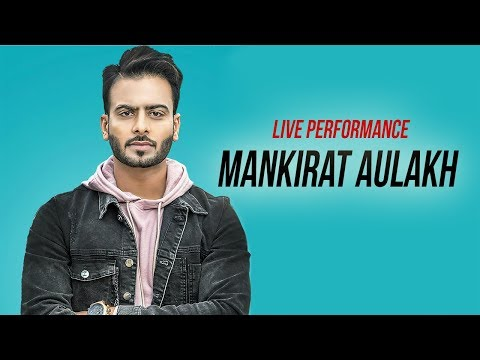 Mankirat Aulakh Live Performance at Batth Records's Launching Ceremony 2016