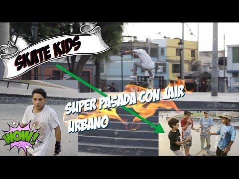 SUPER JAIR & GAME KIDS - DSTV  #DSVTNEWS