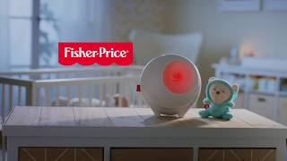 Музыкальный ночник-проектор Fisher-Price Сон бабочки 2 в 1 DYW48
