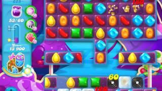 Candy Crush Soda Saga Level 625 (4th version)