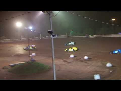 I-77 Speedway Modified Feature 8-9-2019