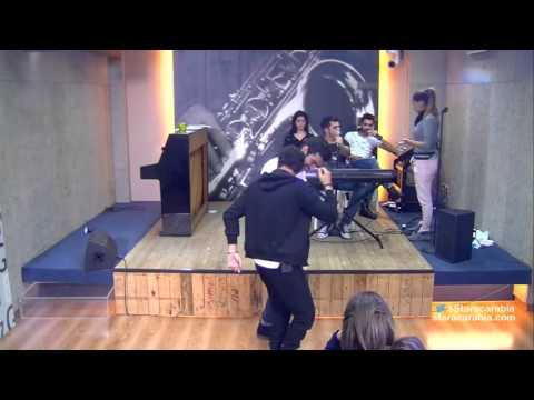 فيديو رقص طلاب شباب وبنات ستار اكاديمي 2016 HD