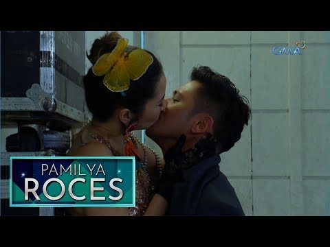 Pamilya Roces: Amber and Hugo's affair | Episode 9