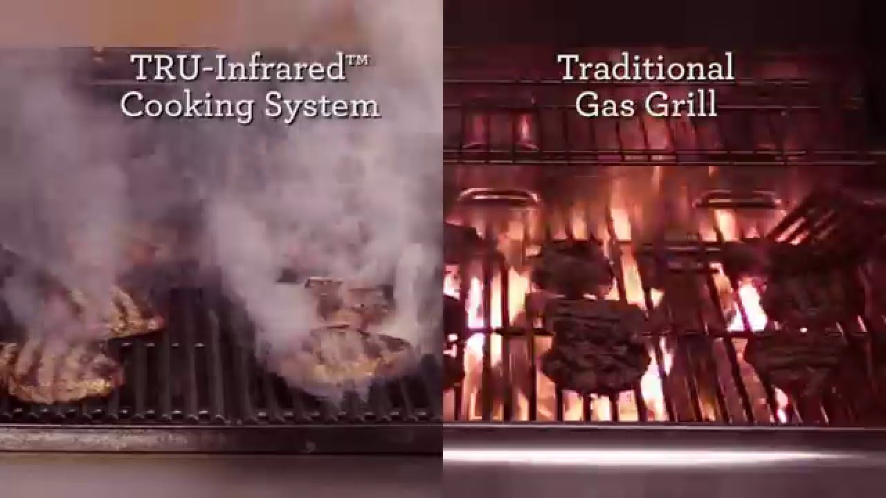 Char broil commercial series gas grill - Char Broil Commercial Series Gas Grill 53