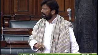 Speech in Parliament on Social Security to Senior Citizens' Bill, 2010
