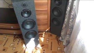 Колонки. Самодельная акустика. Настоящий Hi Fi за доступные деньги. Проект 8851 А. Александрова.(, 2016-05-08T17:56:56.000Z)