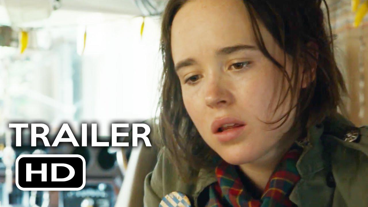 tallulah official trailer 1 2016 ellen page allison janney drama