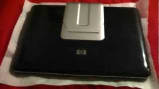 HP HDX9000 Dragon hard drive problems