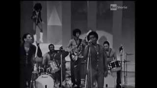 James Brown -Soul Power & Get Involved -Live TV(1971)