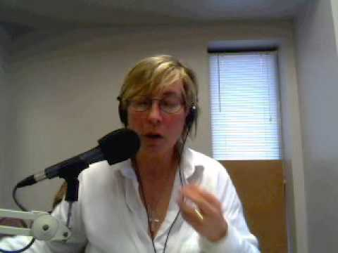 iWineRadio963b Mary Gorman-McAdams, Irish-Born Master of Wine, Teaches and Writes From NYC