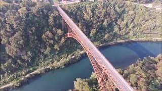 Ponte San Michele - Paderno d'Adda