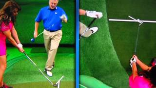 Hitting a Draw - Explained by Chuck Cook (2014)