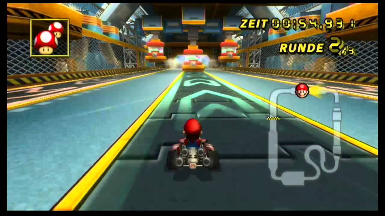 Mario Kart Wii Character Pics at Wii News - Video Game Reviews ...