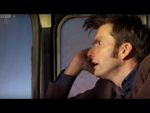 The Doctor calls UNIT for help - Planet of the Dead - 2009 Doctor Who Special - BBC