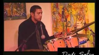 Sunny - Bossa nova cover-  Dudi Sofer ensemble