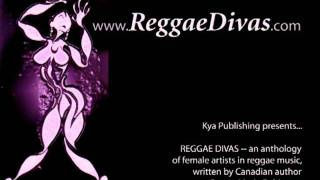 REGGAE DIVAS presents - No Long Talking (Lady Saw)