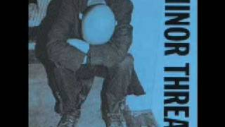Minor Threat-Seeing red