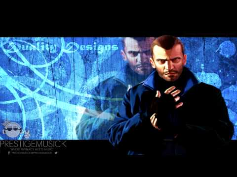 *GTA IV TRAP* Michael Hunter - Soviet Connection (Houcemate Edit)