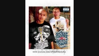 Renz & Meez - Pops On The Block (Feat Dido Brown) (2009)