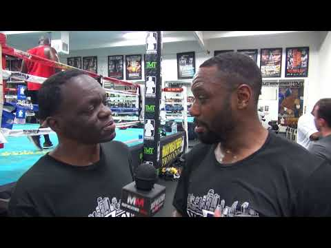 Was Billy Joe Saunders great, or David Lemieux poor?  Mayweather Boxing Club answers