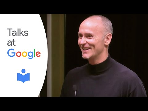 Leading@Google: Chip Conley