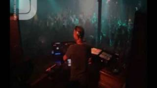 Sander Kleinenberg at Pure Pacha  2009 closing party