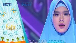 HAFIZ INDONESIA Subhanallah Kak Nabila Membacakan Surat An Nisaa