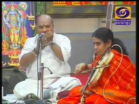 Kadri Gopalnath 02 endarO mahAnubhAvulu