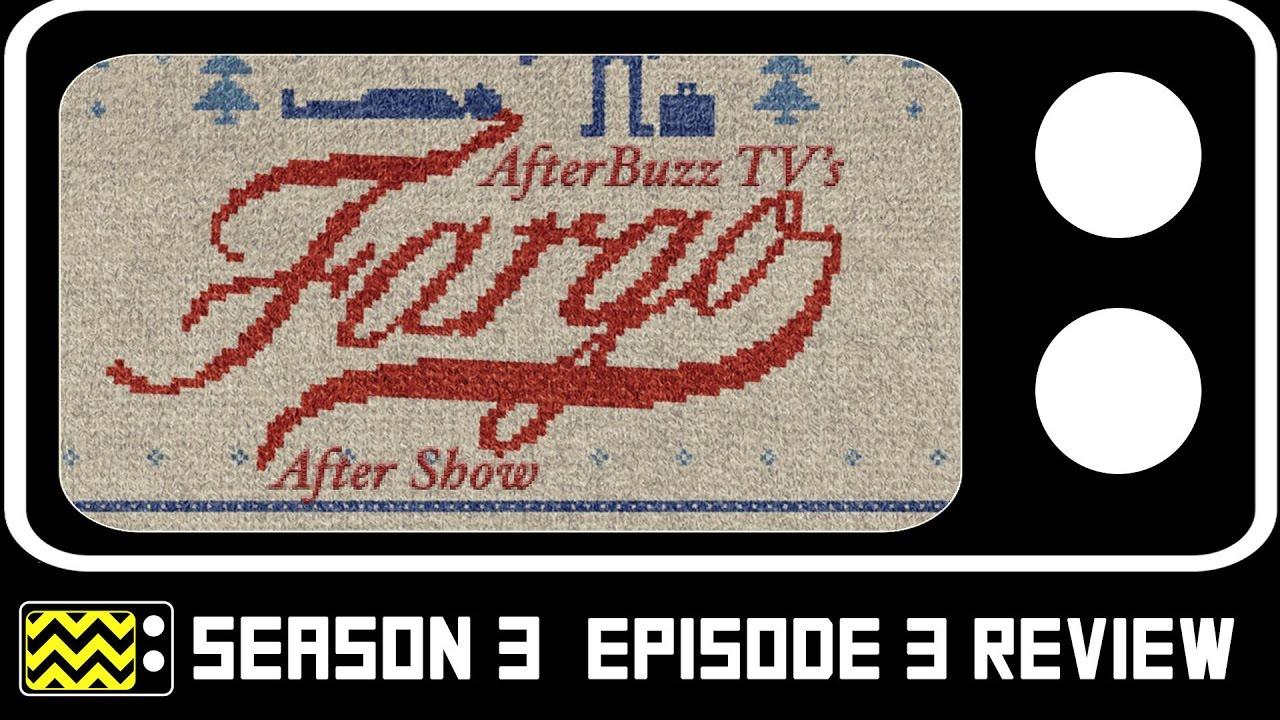 'Fargo' Season 3, Episode 4: A Wolf in Cheap Clothing